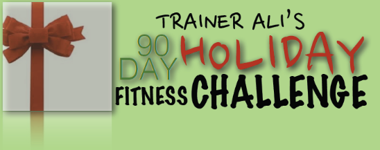 90-Day Holiday Challenge